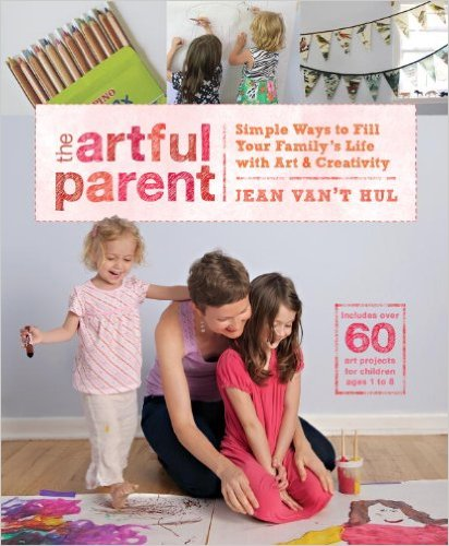 the-artful-parent-book