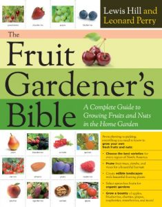 The Fruit Gardener's Bible Book