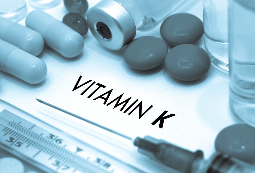 Vitamin K Side Effects