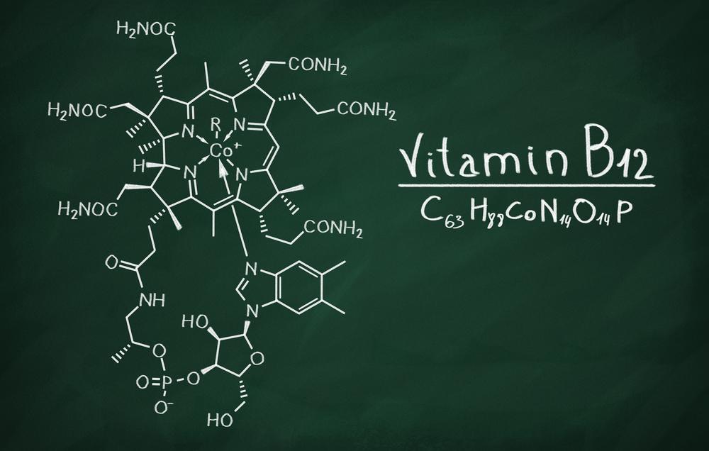 Vitamin b12 aka Cobalamin
