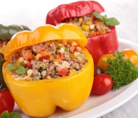Bellpepper Recipes: Ways to Add More Bellpepper to Your Diet