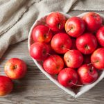 20 Health Benefits of Eating Organic Apples! Reduced Risk of Cancer