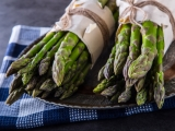 20 Health Benefits of Asparagus: Anti-Aging Benefits