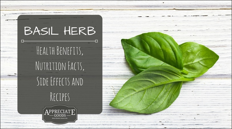 Basil side effects
