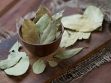 Bay Leaf: Nutrition Facts, Health Benefits, Side Effects & Recipes