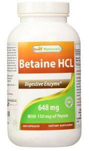 Best Naturals Betaine