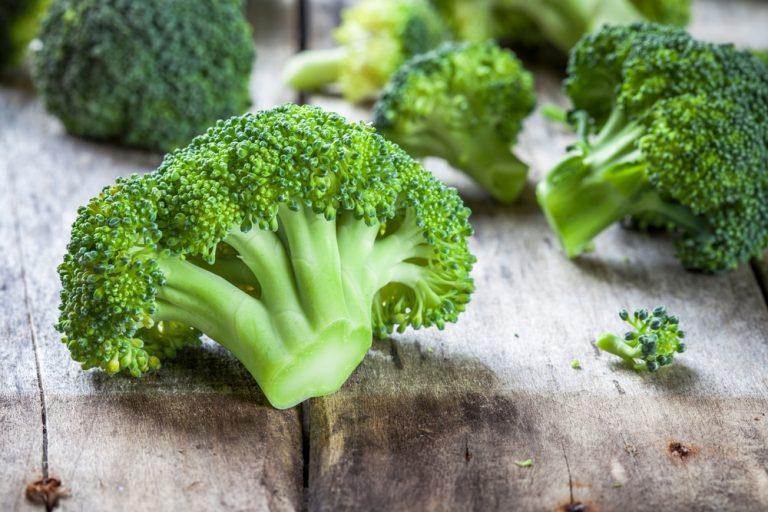 Broccoli Featured Image
