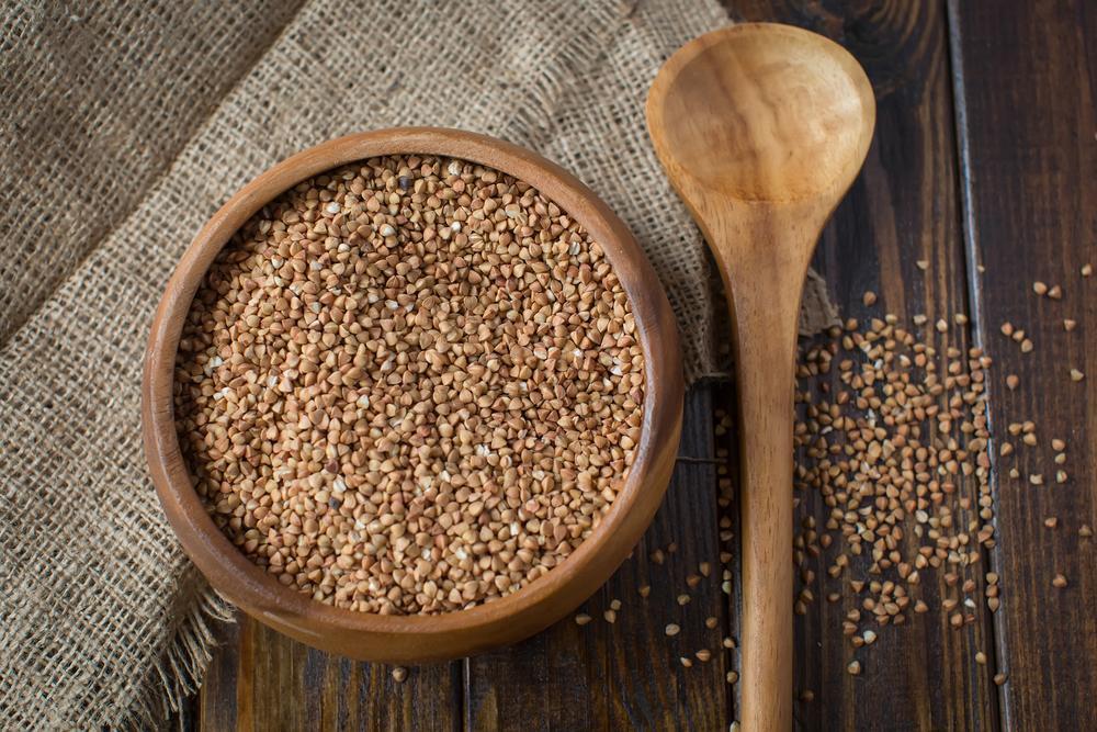 Buckwheat 4