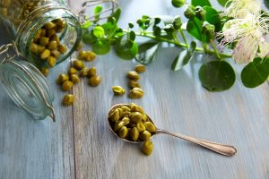 Capers: Health Benefits, Nutrition Facts, Fun Facts & Recipes