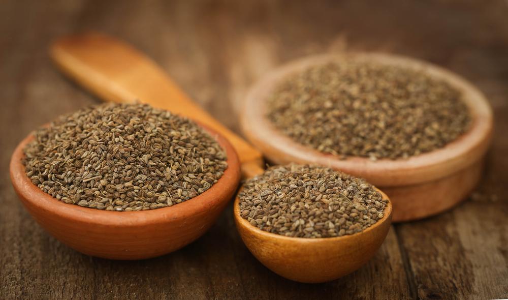 Carom (Ajwain) Seeds 1
