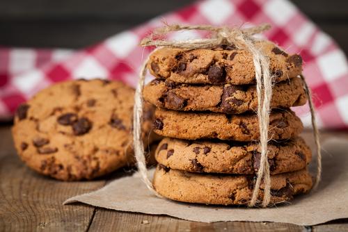 Cookies - simple carbohydates