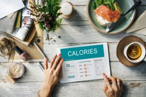 How to Reduce Calorie Intake Without Starving Yourself (And Best Online Calorie Counters)