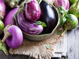 13 Health Benefits of Eating Eggplant: Fight Cancers & Prevents Anemia