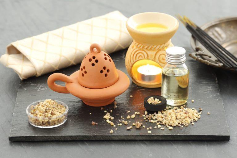 Frankincense Oil