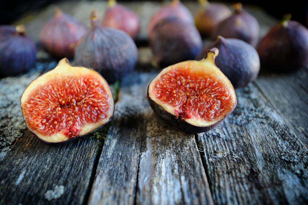 Fresh Figs 3