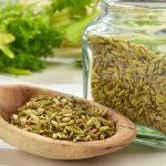 17 Health Benefits of Fennel Seeds: Regulate Blood Pressure & Acne Prevention