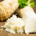 16 Health Benefits of Horseradish: Reduces Tumor Growth & Increases Metabolism