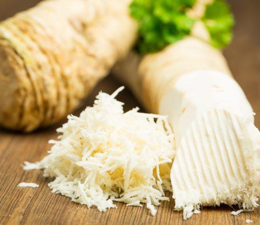 Horseradish Article - Featured Image