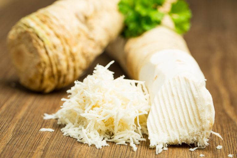 Horseradish Article - Featured Image