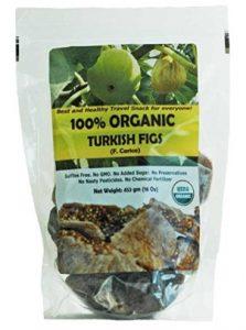 Indus Organics Turkish Jumbo Dried Figs