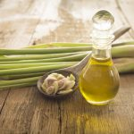 Lemongrass and Essential Oil - Featured Image