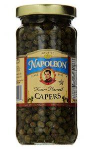 Napoleon Nonpareil Capers