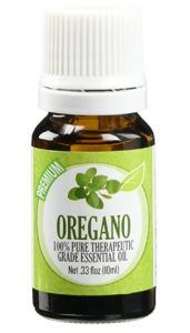 Oregano - 100% Pure, Best Therapeutic Grade Essential Oil