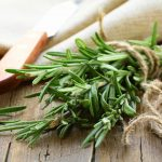 Rosemary Herb Article - Featured Image