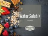 Water-soluble Vitamins: Food Sources, RDAs, Deficiencies & Side Effects