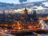 Top 10 Things to do in Amsterdam, The Netherlands and Why