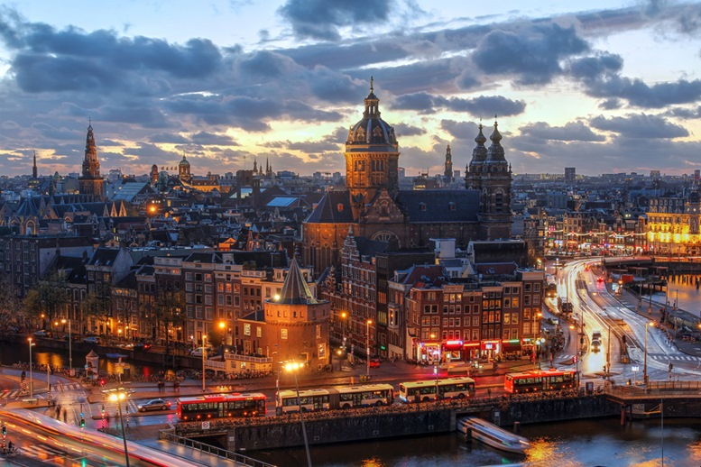Top 10 Things To Do In Amsterdam The Netherlands And Why