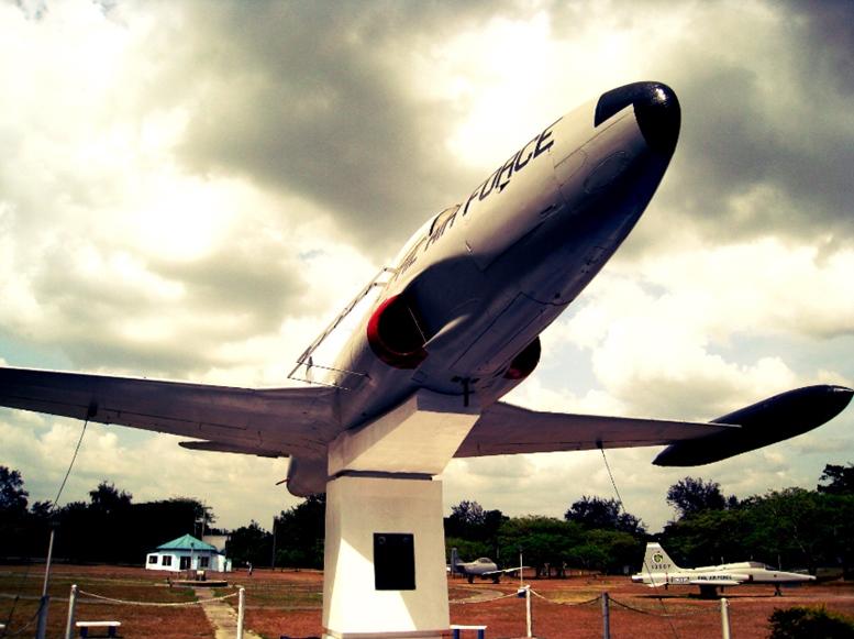 Air Force City Park