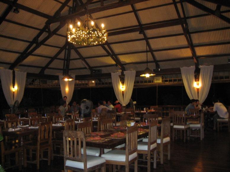 Badjao Restaurant Palawan