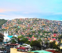 Top 10 Places to Visit in Baguio, Philippines and Why