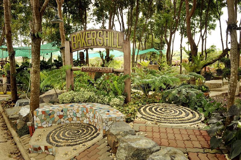 Baker's Hill Palawan
