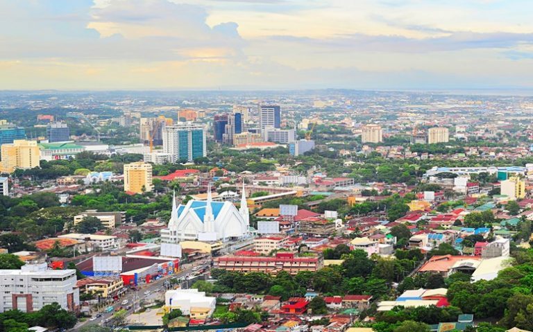 Beautiful View of Cebu City, Philippines - Things to do in Cebu City - Featured Image