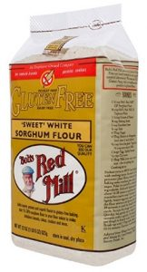 Bobs Red Mill - Sweet Sorghum Flour