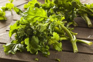 Broccoli Rabe: Health Benefits, Nutrition Facts, Fun Facts, History and Side Effects