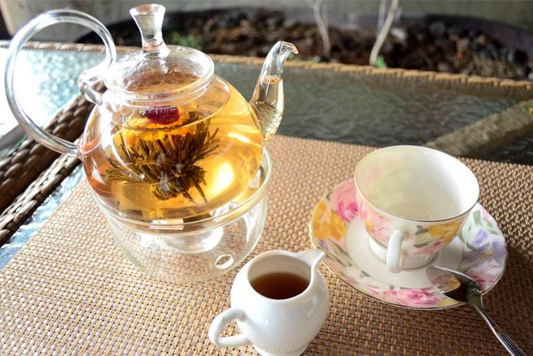 Caffé Dolce - Jasmine Tea