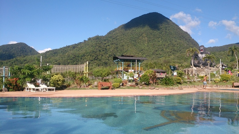 Campuestohan Highland Resort, Bacolod Philippines