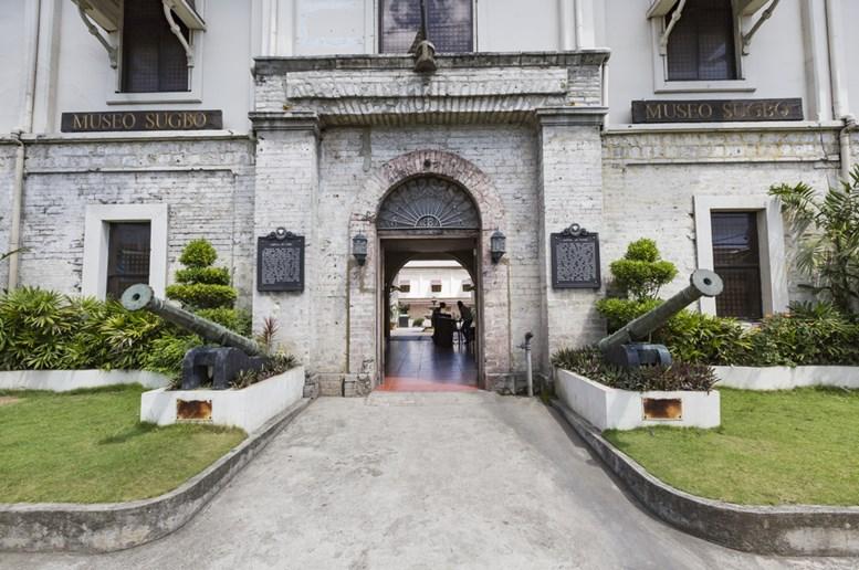 Carcel de Cebu (Museo Sugbo)