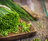 Chives: History, Nutrition Facts, Health Benefits, Side Effects and Fun Facts