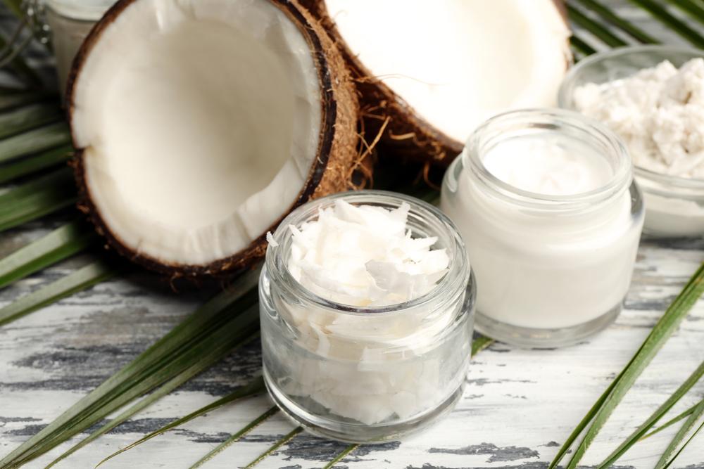Coconut Oil 3