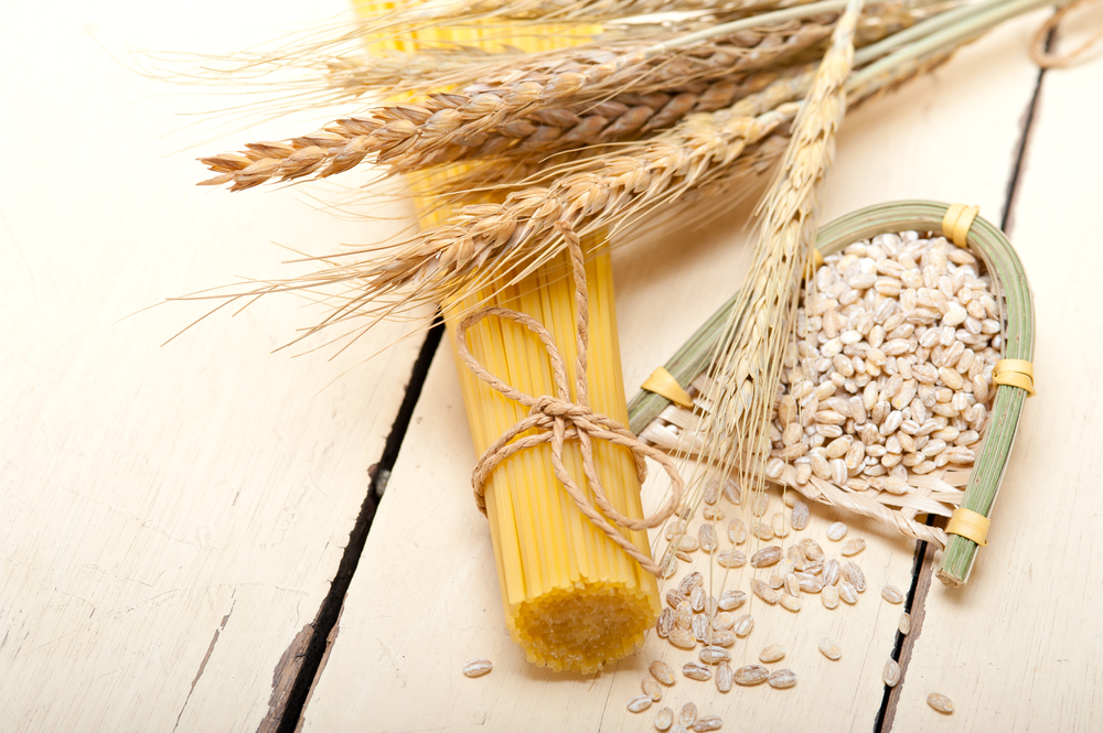 Durum Wheat Article - End