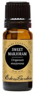 Edens Garden - Sweet Majoram Essential Oil