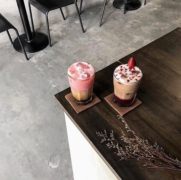 Habitual Coffee Cafe 2