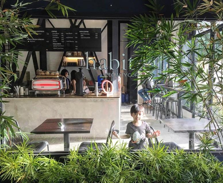 Habitual Coffee Cafe 3