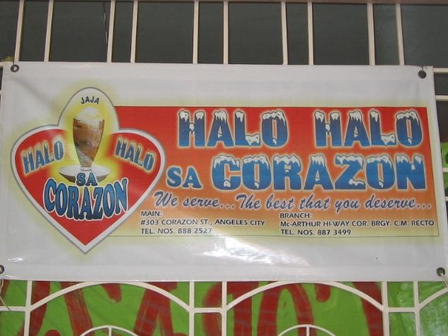 Halo Halo Sa Corazon