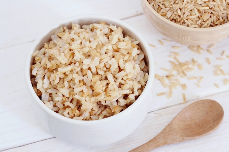 Health Benefits of Brown Rice Article - Featured Image