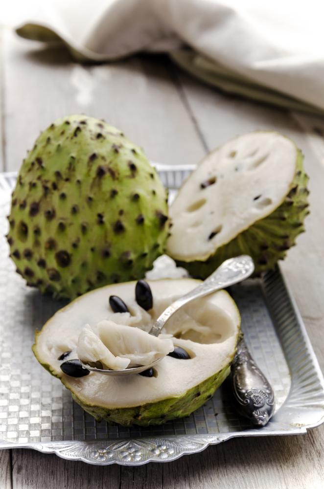 Healthy Fruit - Cherimoya